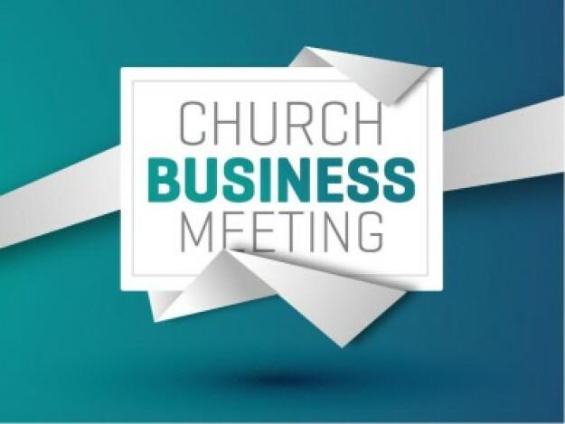 December 2017 Quarterly Business Meeting