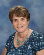 Profile image of Stacy Stinson